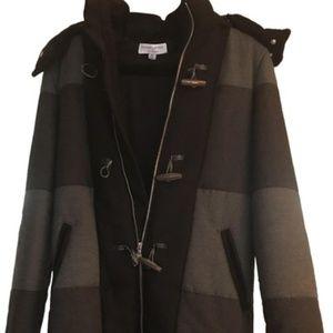 Adam Lippes Puffer Coat